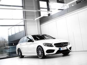 Mercedes-Benz C 43 AMG, Autot, Tampere, Tori.fi