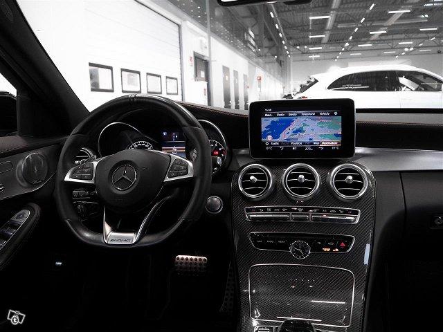 Mercedes-Benz C 43 AMG 6