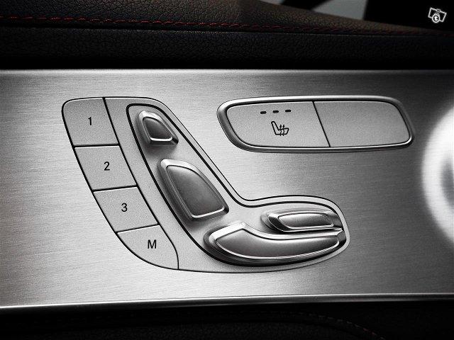 Mercedes-Benz C 43 AMG 9