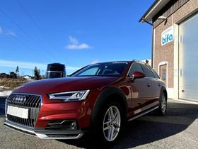 Audi A4 Allroad, Autot, Lieto, Tori.fi