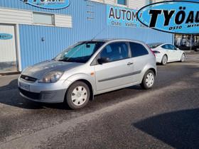 Ford Fiesta Van, Autot, Lieto, Tori.fi