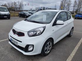 Kia Picanto, Autot, Kouvola, Tori.fi