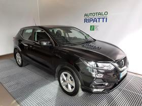Nissan Qashqai, Autot, Lappeenranta, Tori.fi