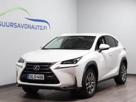 Lexus NX, Autot, Mikkeli, Tori.fi