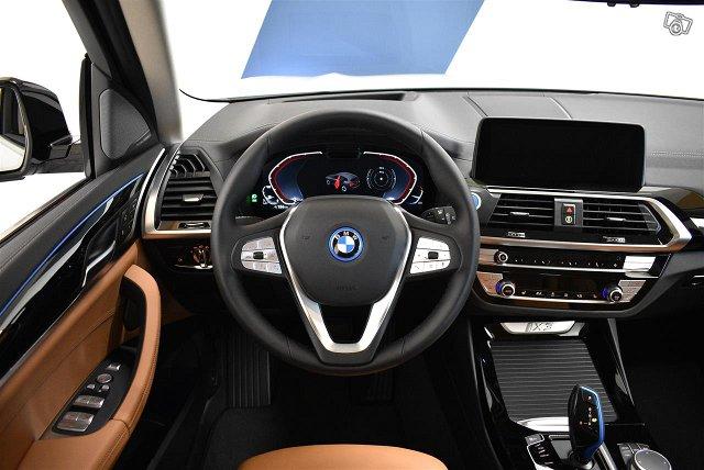 BMW IX3 17