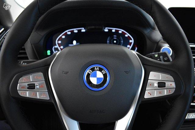BMW IX3 18