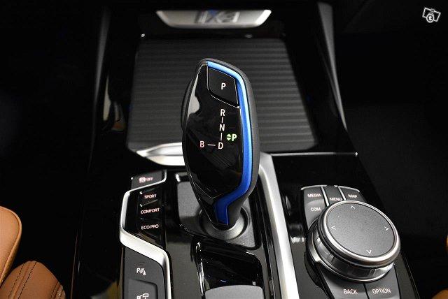BMW IX3 21