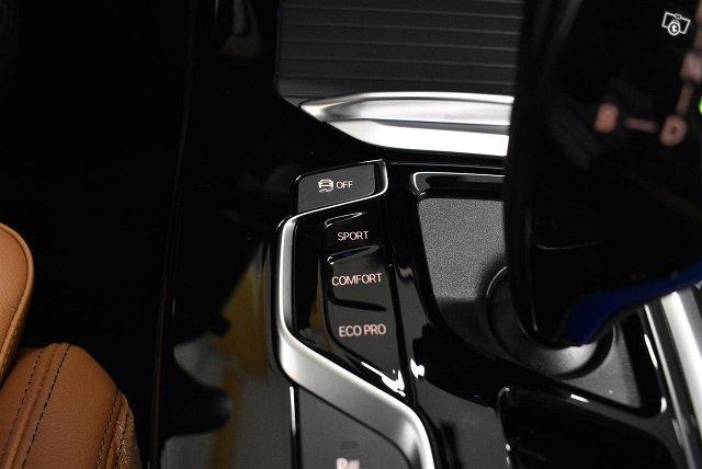 BMW IX3 22