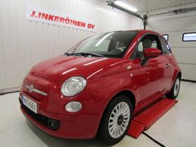 Fiat 500, Autot, Savonlinna, Tori.fi