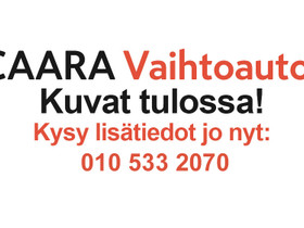 Volkswagen Touran, Autot, Joensuu, Tori.fi