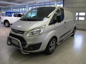 Ford Transit Custom, Autot, Rauma, Tori.fi