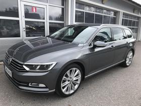 Volkswagen Passat, Autot, Raasepori, Tori.fi