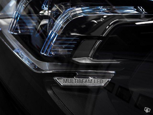 Mercedes-Benz GLS 5