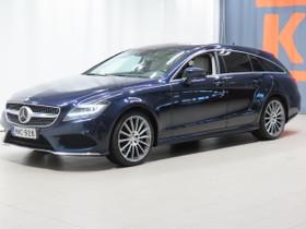 Mercedes-Benz CLS, Autot, Turku, Tori.fi