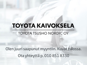 TOYOTA YARIS, Autot, Vantaa, Tori.fi