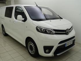 Toyota PROACE, Autot, Joensuu, Tori.fi