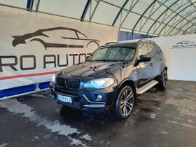 BMW X5 3.0sd, Autot, Turku, Tori.fi