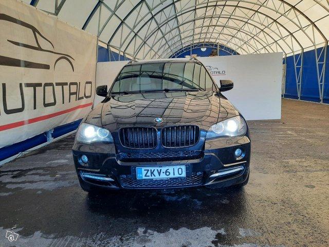 BMW X5 3.0sd 3