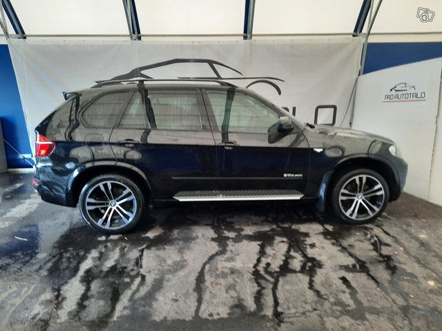 BMW X5 3.0sd 4