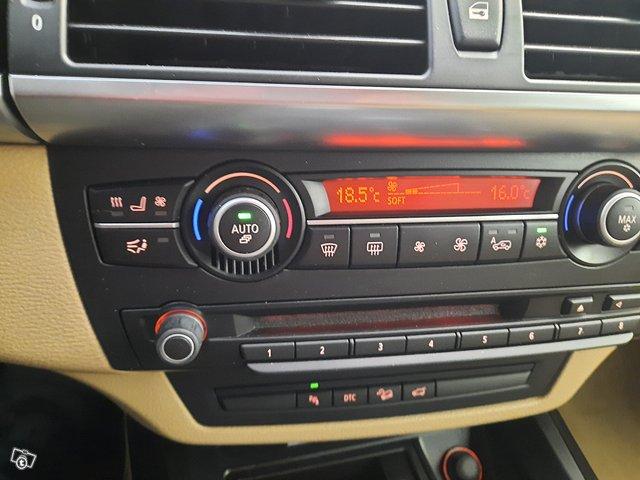 BMW X5 3.0sd 7