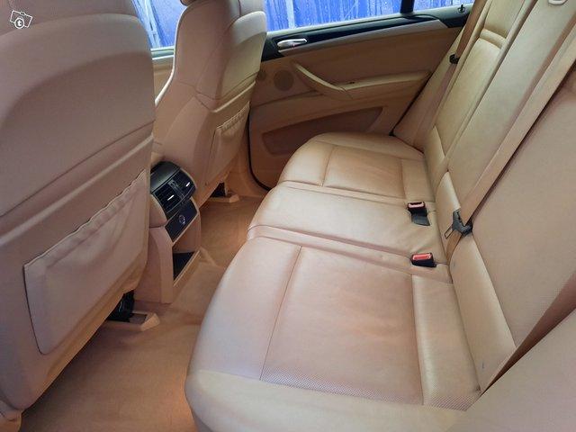 BMW X5 3.0sd 9