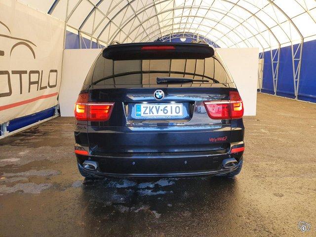 BMW X5 3.0sd 12