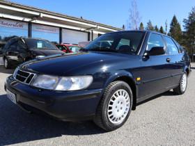 Saab 900, Autot, Haapajärvi, Tori.fi