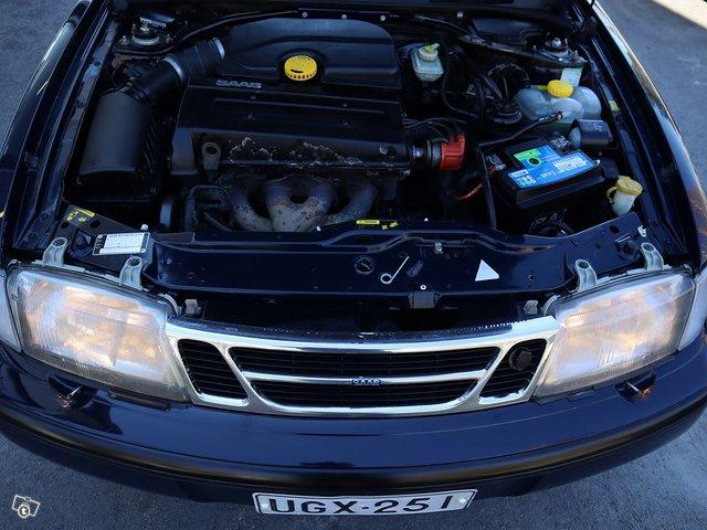 Saab 900 15