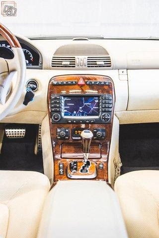 Mercedes-Benz CL 16