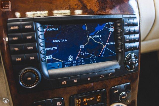 Mercedes-Benz CL 17
