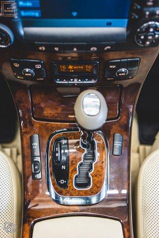 Mercedes-Benz CL 18