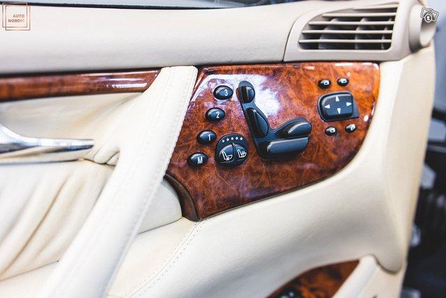 Mercedes-Benz CL 19