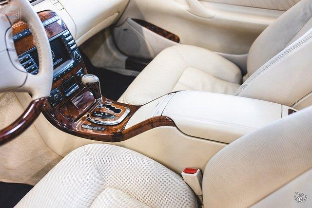 Mercedes-Benz CL 22