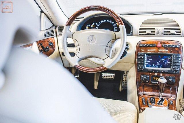 Mercedes-Benz CL 23