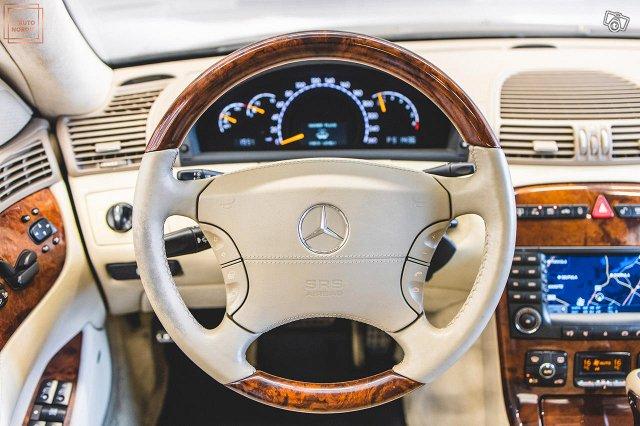 Mercedes-Benz CL 24