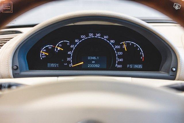 Mercedes-Benz CL 25