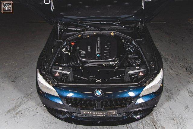 BMW 535 5
