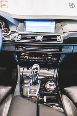 BMW 535 15