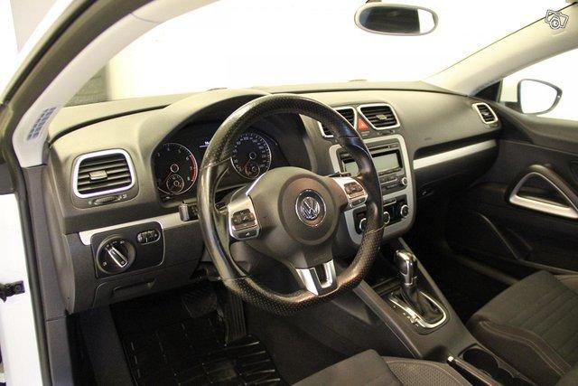Volkswagen Scirocco 6