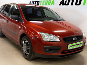 Ford Focus, Autot, Kaarina, Tori.fi