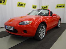 Mazda MX-5, Autot, Tuusula, Tori.fi