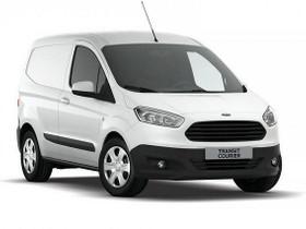Ford TRANSIT COURIER, Autot, Ylivieska, Tori.fi