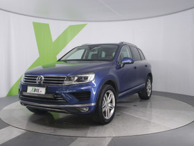 Volkswagen Touareg, Autot, Lieto, Tori.fi
