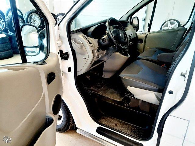 Renault Trafic Fourgon 8