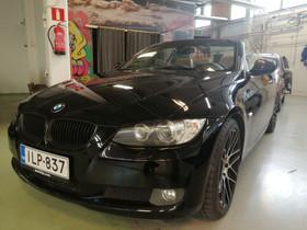 BMW 320d Cabrio, Autot, Espoo, Tori.fi