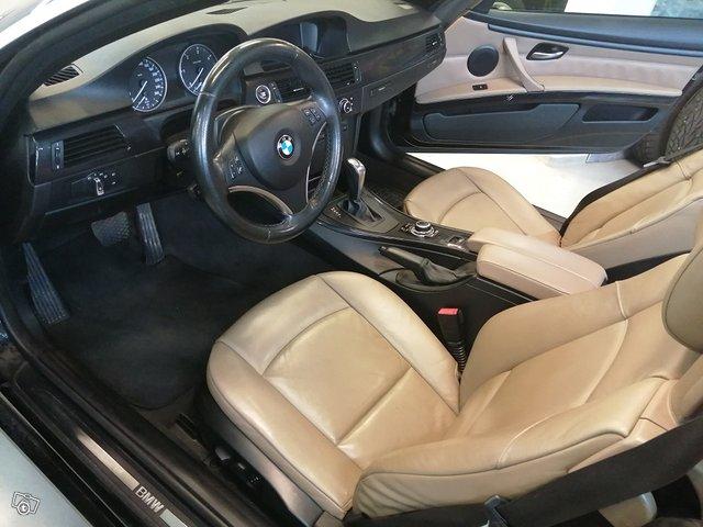 BMW 320d Cabrio 5