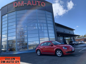 Volkswagen Beetle, Autot, Kempele, Tori.fi