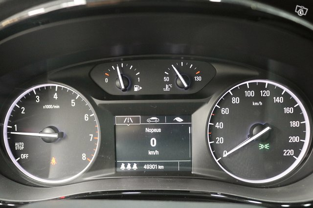 Opel Mokka 7