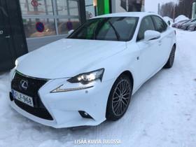Lexus IS, Autot, Vaasa, Tori.fi