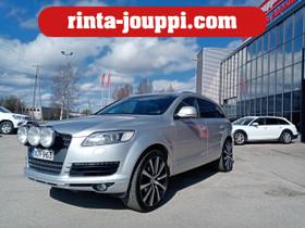 Audi Q7, Autot, Ylivieska, Tori.fi